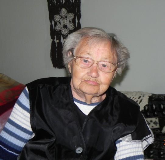 Született 1913-ban… 101 éves nénivel beszélgettem